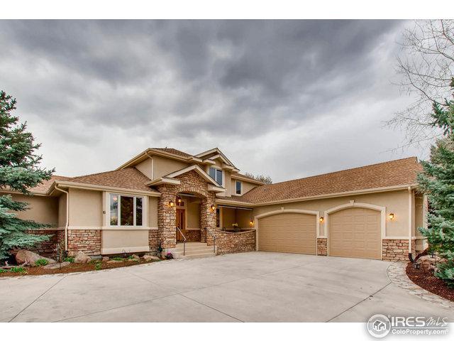 8903 Prairie Knoll Dr, Longmont, CO 80503 (MLS #815924) :: 8z Real Estate