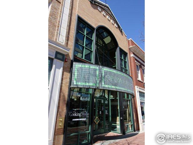 123 N College Ave #250, Fort Collins, CO 80524 (MLS #816022) :: 8z Real Estate
