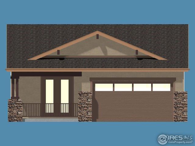 3318 Borrossa St, Evans, CO 80634 (MLS #816039) :: 8z Real Estate