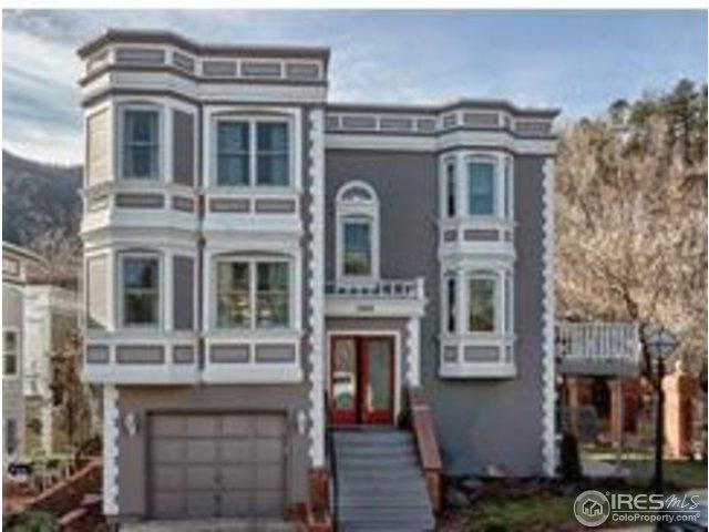1989 Beacon Ct, Boulder, CO 80302 (MLS #816087) :: 8z Real Estate
