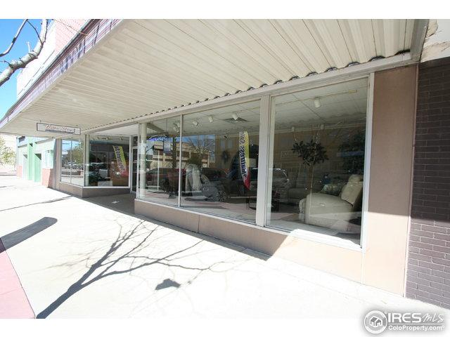 224 Main St, Fort Morgan, CO 80701 (MLS #816092) :: 8z Real Estate