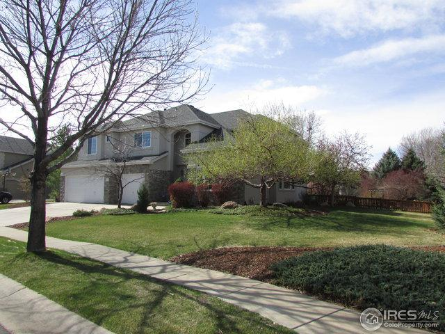3003 Waterstone Ct, Fort Collins, CO 80525 (MLS #816320) :: 8z Real Estate