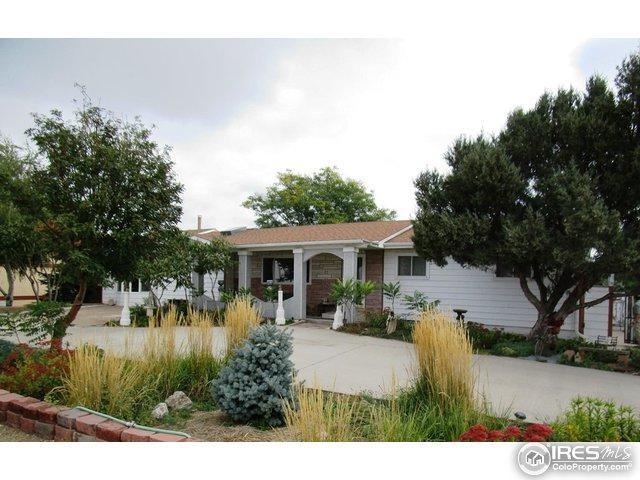 15458 Blair St, Sterling, CO 80751 (MLS #816338) :: 8z Real Estate