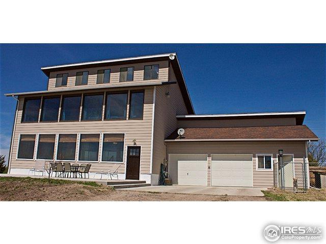 17450 County Road 34, Sterling, CO 80751 (MLS #816341) :: 8z Real Estate