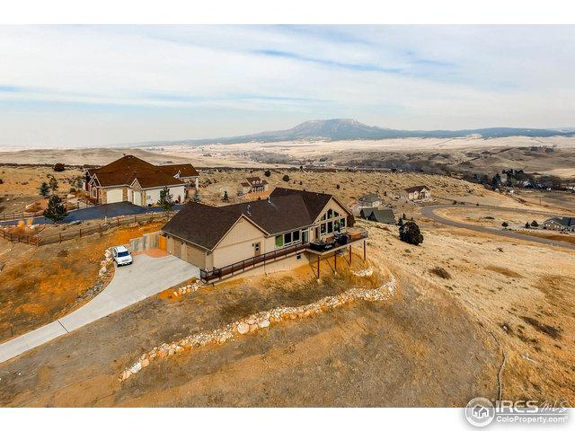 5425 Country Club Dr, Larkspur, CO 80118 (MLS #816401) :: 8z Real Estate