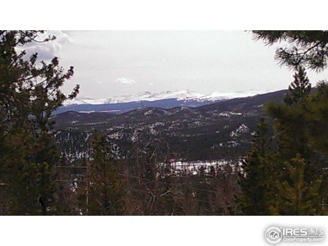 1645 Osage Trl, Red Feather Lakes, CO 80545 (MLS #816527) :: 8z Real Estate