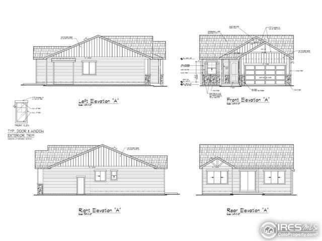 1096 Johnson St, Wiggins, CO 80654 (MLS #816536) :: 8z Real Estate