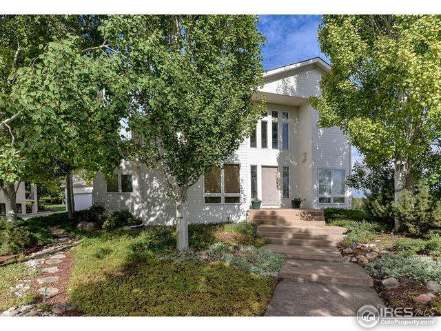5428 Taylor Ln, Fort Collins, CO 80528 (MLS #816579) :: 8z Real Estate