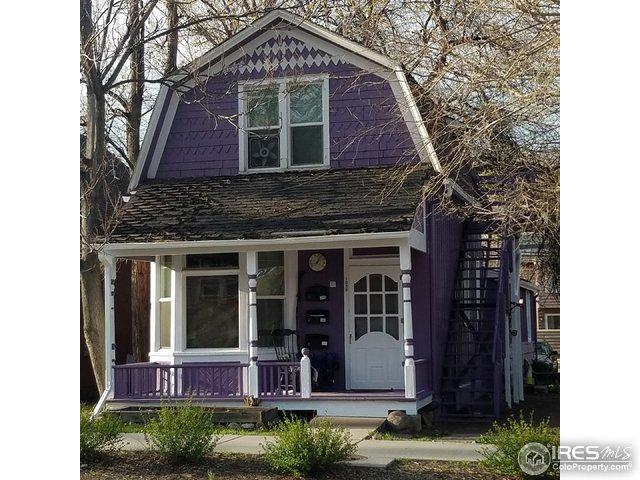 1839 Arapahoe Ave, Boulder, CO 80302 (MLS #816641) :: 8z Real Estate
