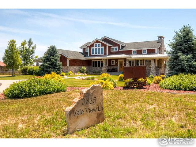 3635 Vale View Ln, Mead, CO 80542 (MLS #816661) :: 8z Real Estate