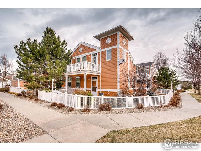 2035 Grays Peak Dr #201, Loveland, CO 80538 (MLS #816666) :: 8z Real Estate