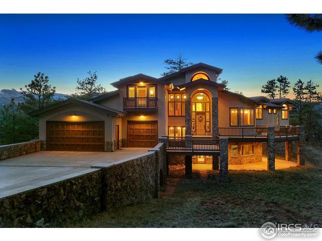 155 Wildwood Ln, Boulder, CO 80304 (MLS #816752) :: 8z Real Estate