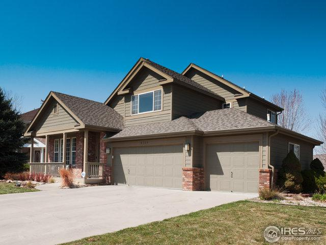 5108 Nelson Ct, Fort Collins, CO 80528 (MLS #816792) :: 8z Real Estate
