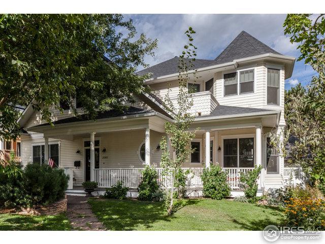 2060 5th St, Boulder, CO 80302 (MLS #816974) :: 8z Real Estate
