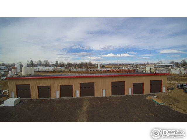 341 1st St C-6, Mead, CO 80542 (MLS #816987) :: 8z Real Estate