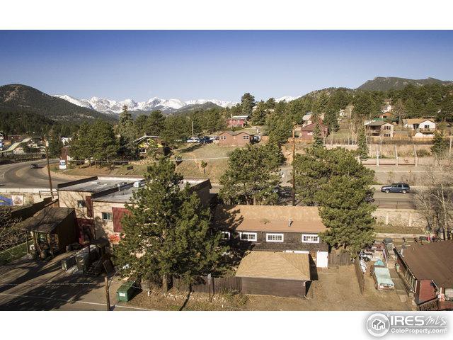 286 Moraine Ave, Estes Park, CO 80517 (MLS #817031) :: 8z Real Estate