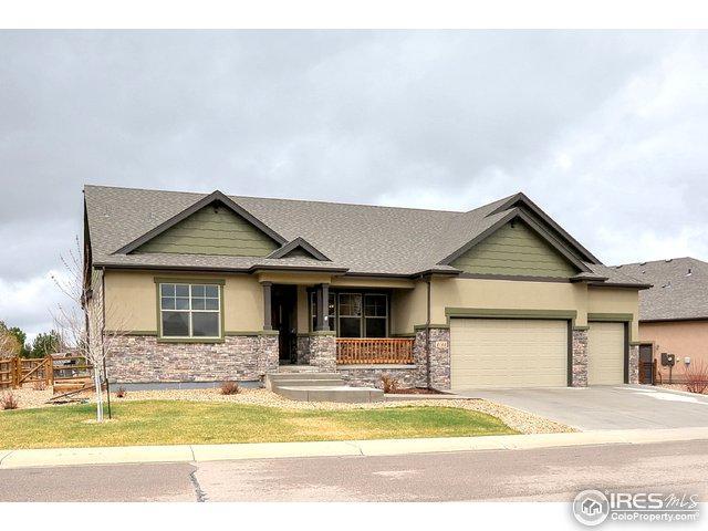 8160 Wynstone Dr, Windsor, CO 80550 (MLS #817051) :: 8z Real Estate