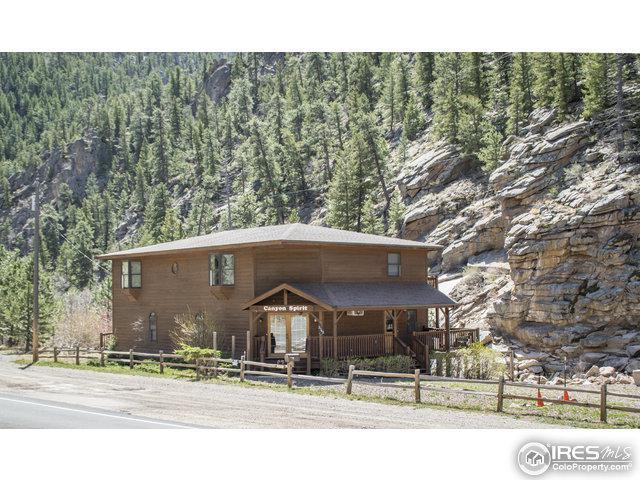 2340 Us Highway 34, Drake, CO 80515 (MLS #817102) :: 8z Real Estate