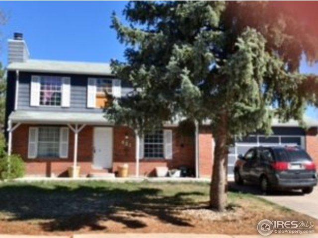 401 Edgewood Dr, Loveland, CO 80538 (MLS #817383) :: 8z Real Estate
