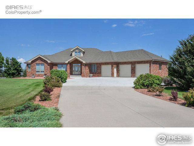 1364 Hilltop Dr, Windsor, CO 80550 (MLS #817387) :: 8z Real Estate