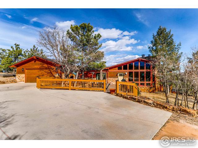 315 Northfield Rd, Colorado Springs, CO 80919 (MLS #817438) :: 8z Real Estate