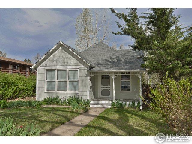 520 Baker St, Longmont, CO 80501 (MLS #817538) :: 8z Real Estate