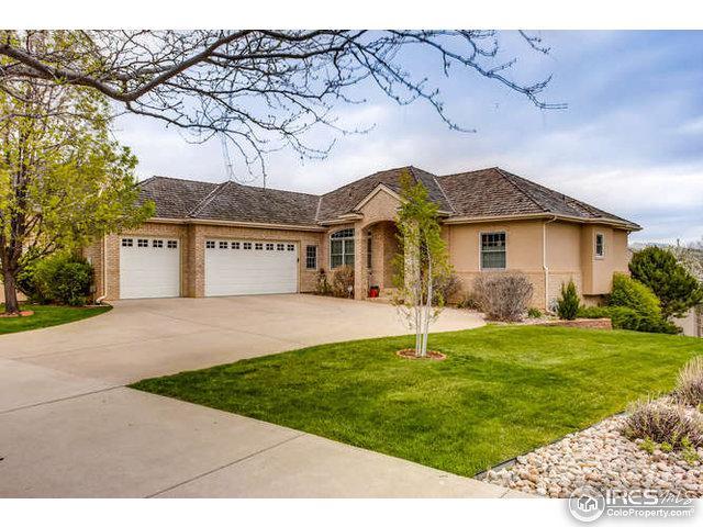 695 Rossum Dr, Loveland, CO 80537 (MLS #817628) :: 8z Real Estate