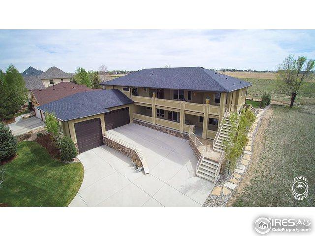 7714 Plateau Rd, Greeley, CO 80634 (MLS #817648) :: 8z Real Estate