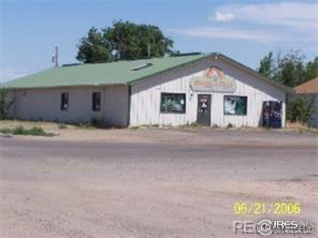 104 Main St, Fort Morgan, CO 80701 (MLS #817753) :: 8z Real Estate