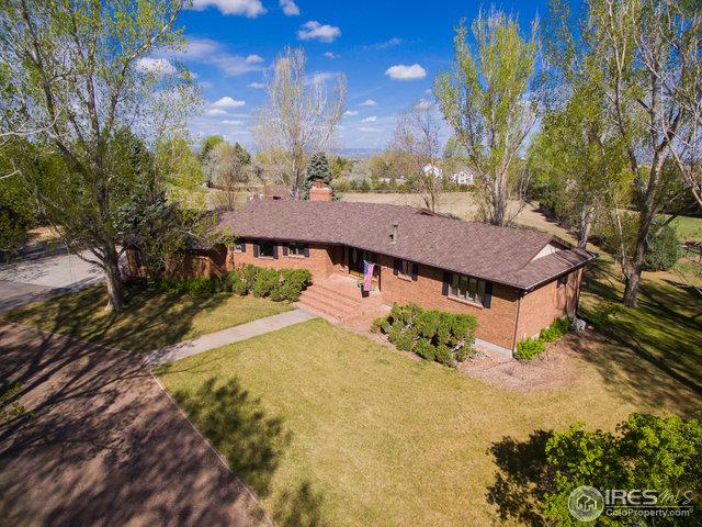 2305 59th Ave Ct, Greeley, CO 80634 (MLS #817832) :: 8z Real Estate