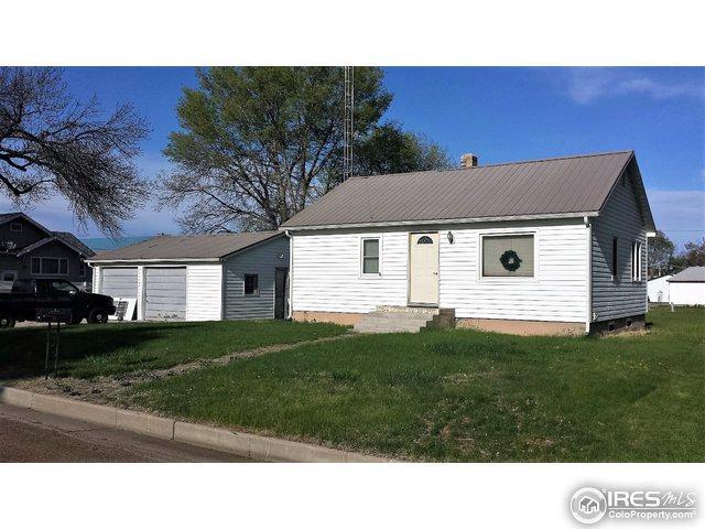 236 S Miller Ave, Haxtun, CO 80731 (MLS #817931) :: 8z Real Estate