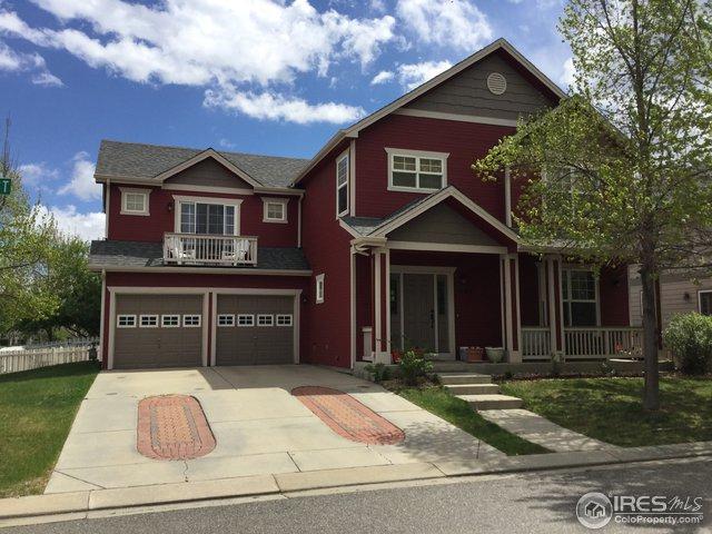 1200 S Kimbark St, Longmont, CO 80501 (MLS #817953) :: 8z Real Estate