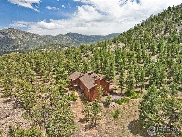 1016 Christmas Tree Ln, Estes Park, CO 80517 (MLS #817960) :: 8z Real Estate