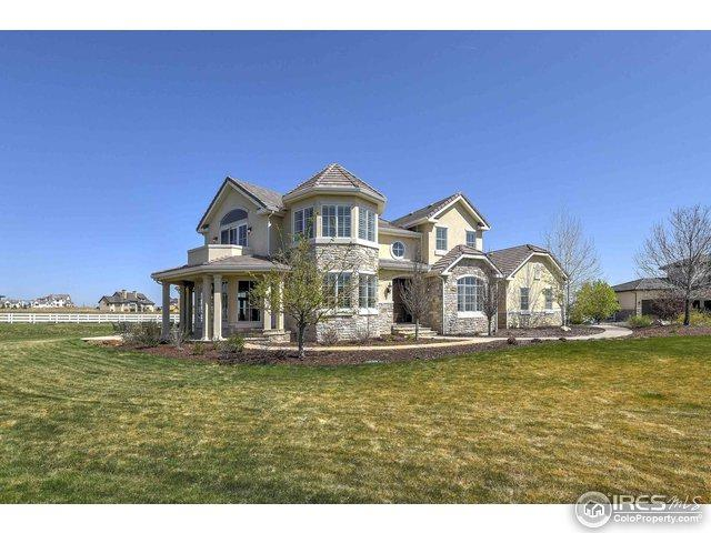 2675 Spruce Meadows Dr, Broomfield, CO 80023 (MLS #818000) :: 8z Real Estate