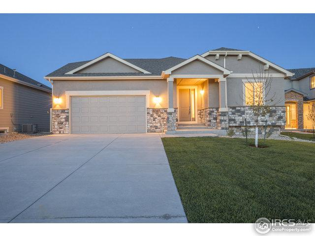 4363 Cicely Ct, Johnstown, CO 80534 (MLS #818041) :: 8z Real Estate