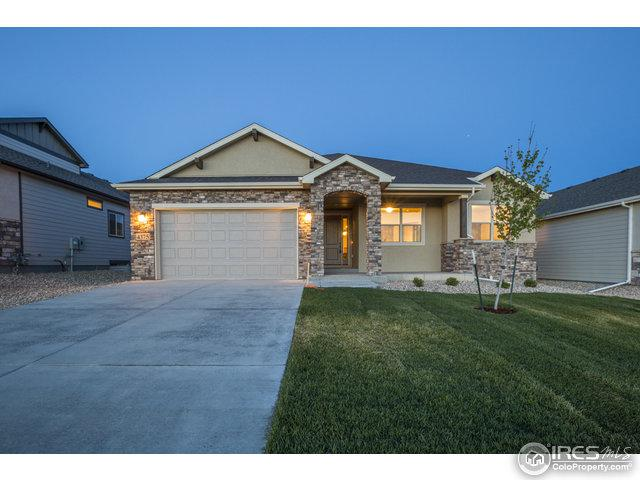 4375 Cicely Ct, Johnstown, CO 80534 (MLS #818146) :: 8z Real Estate