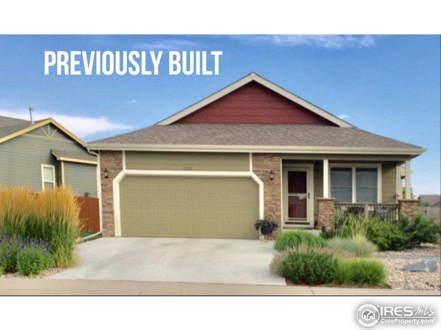 1086 Johnson St, Wiggins, CO 80654 (MLS #818165) :: 8z Real Estate