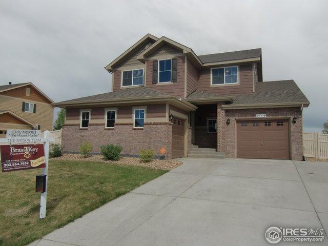 10378 Bountiful St, Firestone, CO 80504 (MLS #818286) :: 8z Real Estate