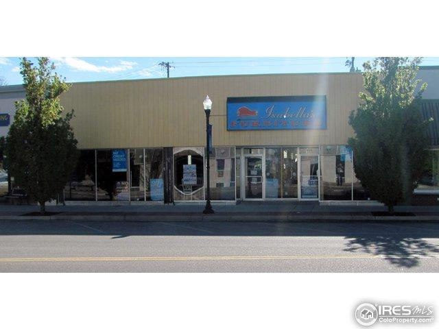 324 Main St, Fort Morgan, CO 80701 (MLS #818297) :: 8z Real Estate