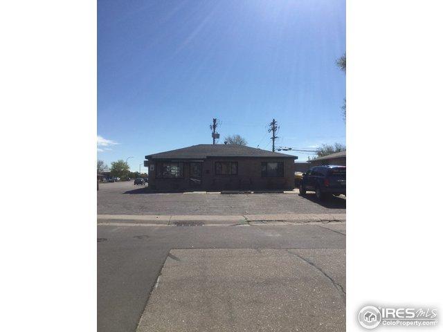 1002 31st Ave, Greeley, CO 80634 (MLS #818348) :: 8z Real Estate