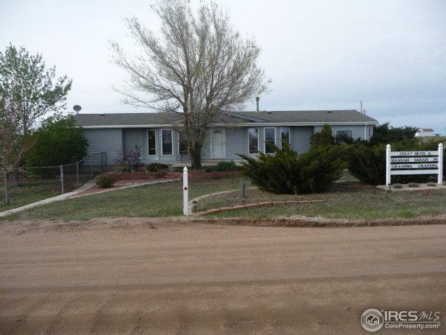 39647 Boulevard A, Eaton, CO 80615 (MLS #818362) :: 8z Real Estate