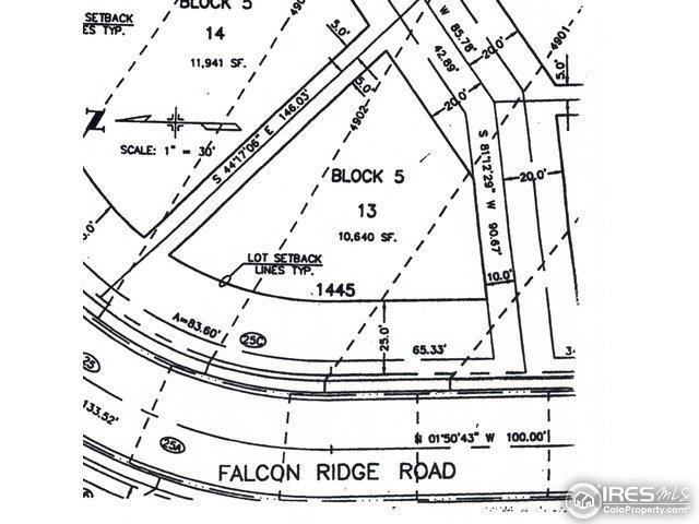 1445 Falcon Ridge Rd, Eaton, CO 80615 (MLS #818443) :: 8z Real Estate
