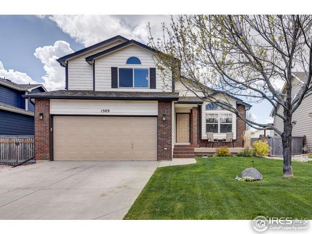 1509 Corydalis Ct, Fort Collins, CO 80526 (MLS #818480) :: 8z Real Estate