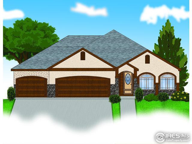 124 Alpine Laurel Ave, Loveland, CO 80537 (MLS #818497) :: 8z Real Estate
