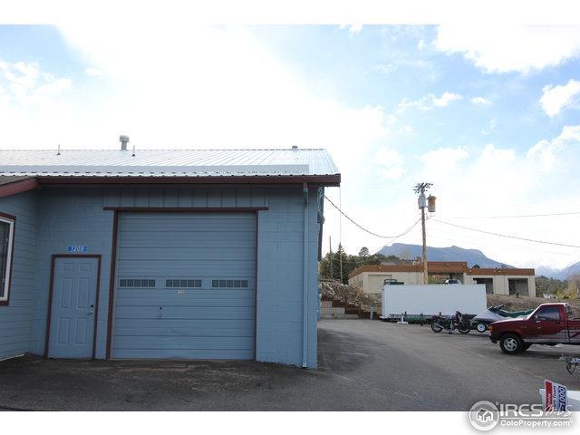 1209 Graves Ave, Estes Park, CO 80517 (MLS #818541) :: 8z Real Estate