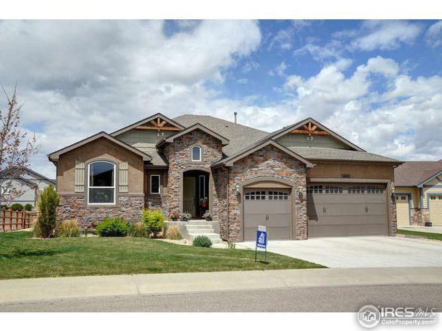 6121 Chesney Ct, Windsor, CO 80550 (MLS #818577) :: 8z Real Estate