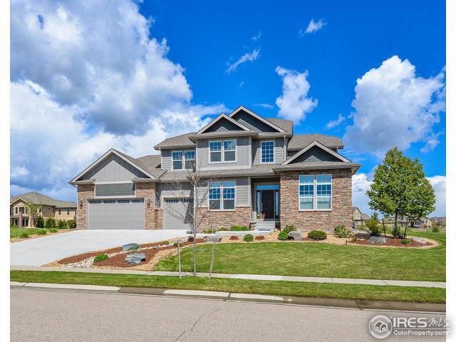7223 Laramie River Dr, Fort Collins, CO 80525 (MLS #818613) :: 8z Real Estate