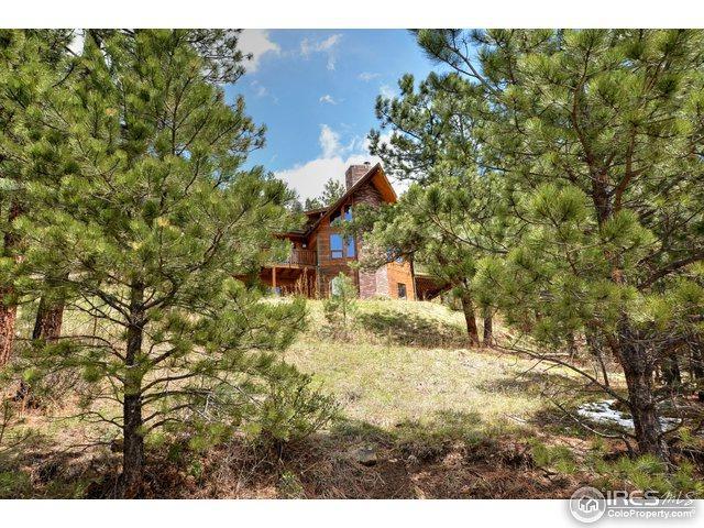 1884 Saddle Notch Rd, Loveland, CO 80537 (MLS #818634) :: 8z Real Estate