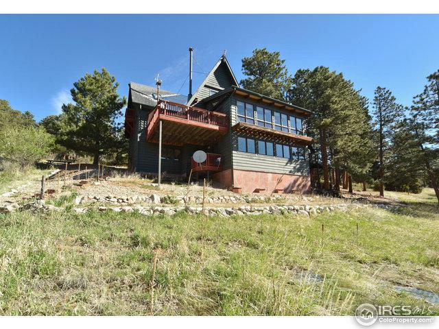 214 Mountain Meadows Rd, Boulder, CO 80302 (MLS #818651) :: 8z Real Estate