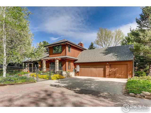 9810 Isabelle Rd, Lafayette, CO 80026 (MLS #818690) :: 8z Real Estate